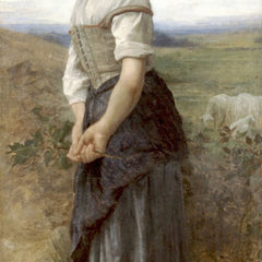 The Museum Outlet - The Young Shepherdess