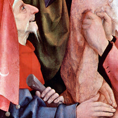 The Museum Outlet - The cross for Christ, detail [3] by Bosch