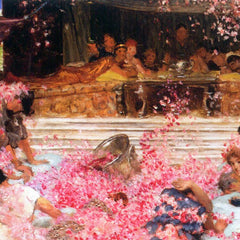 The Museum Outlet - The roses of Heliogabalus by Alma-Tadema