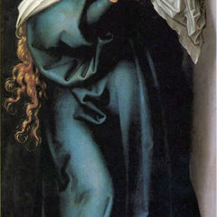 The Museum Outlet - The seven Mary's pain - Pain as a mother by Durer