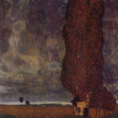 The Museum Outlet - Thunderstorm by Klimt