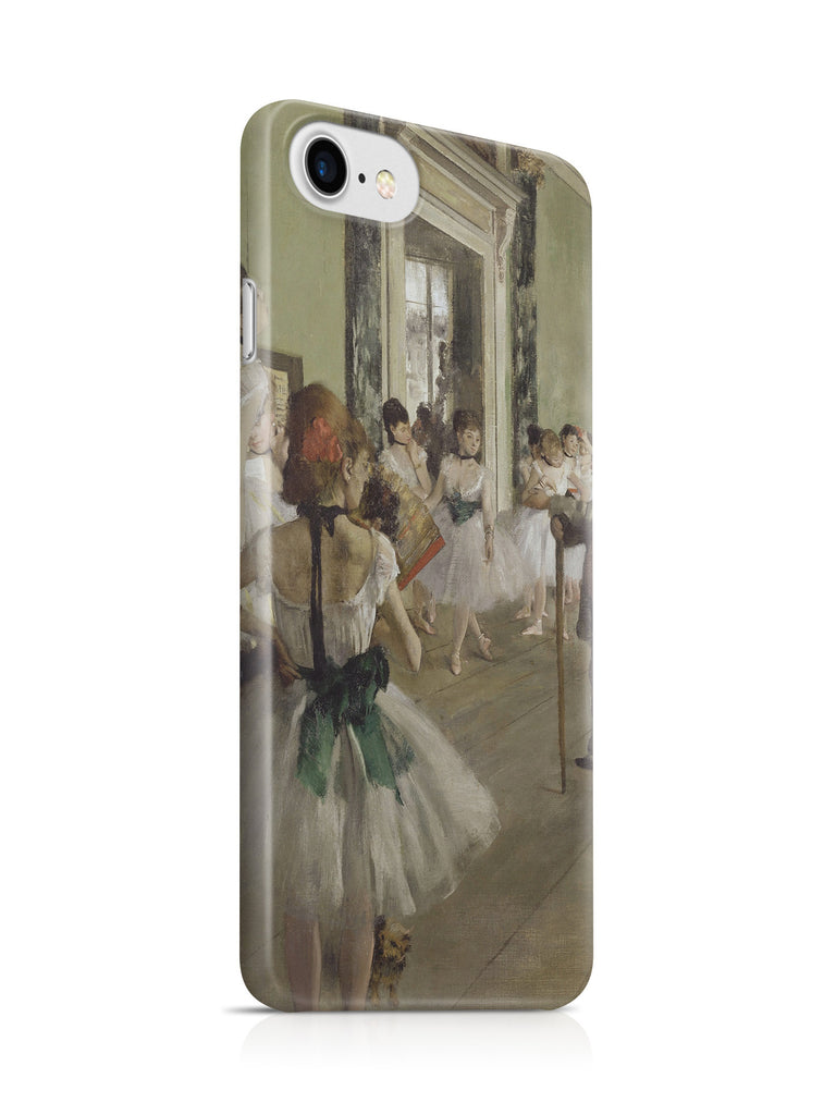 Vinteja Officially Licensed - Degas - The Ballet Class - Curated Case Cover For IPHONE 7