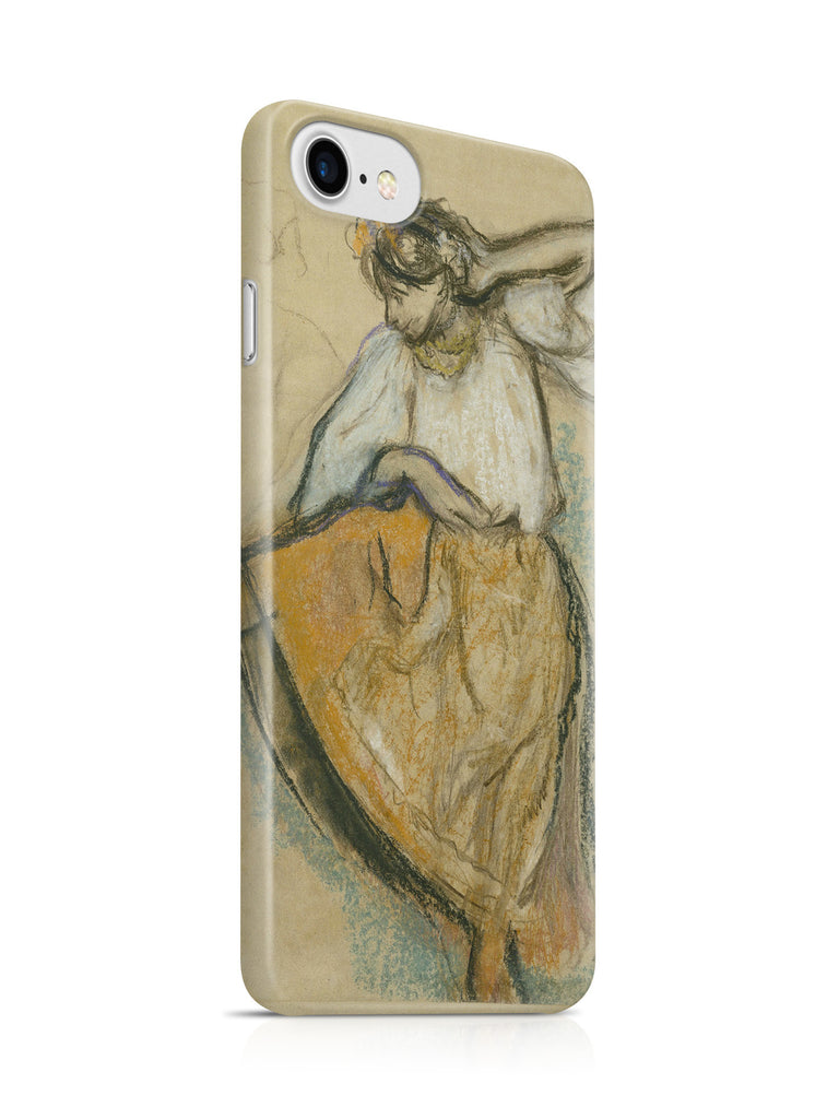 Vinteja Officially Licensed - Degas - The Russian Dancer - Curated Case Cover For IPHONE 7