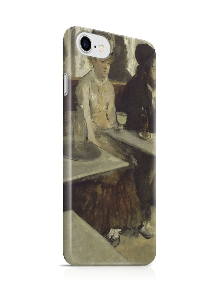 Vinteja Officially Licensed - Absinth Drinkers by Degas - Curated Case Cover For IPHONE 6/6S