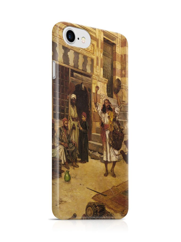 Vinteja Officially Licensed - Ernst_Rudolph_An_Afternoon_Show - Curated Case Cover For IPHONE 7