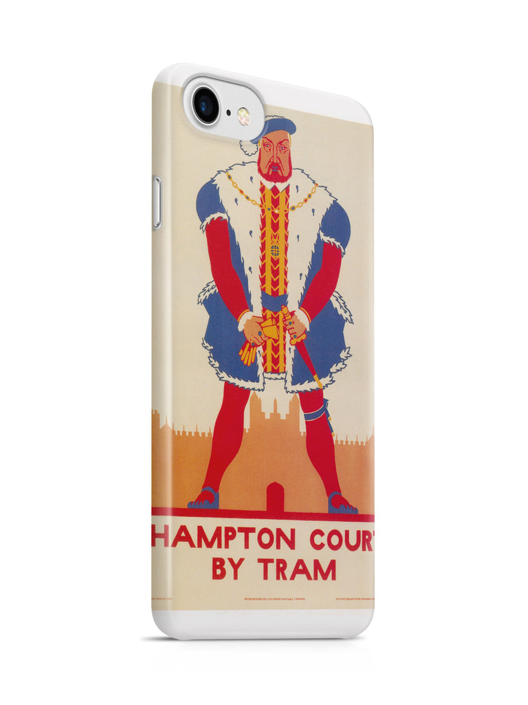 Vinteja Officially Licensed - Hampton Court (1923) - Curated Case Cover For IPHONE 6/6S