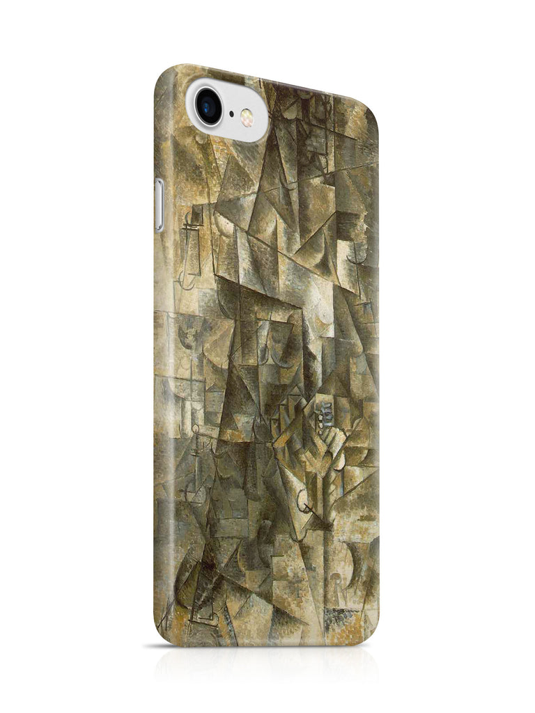 Vinteja Officially Licensed - accordionist - Curated Case Cover For IPHONE 6/6S