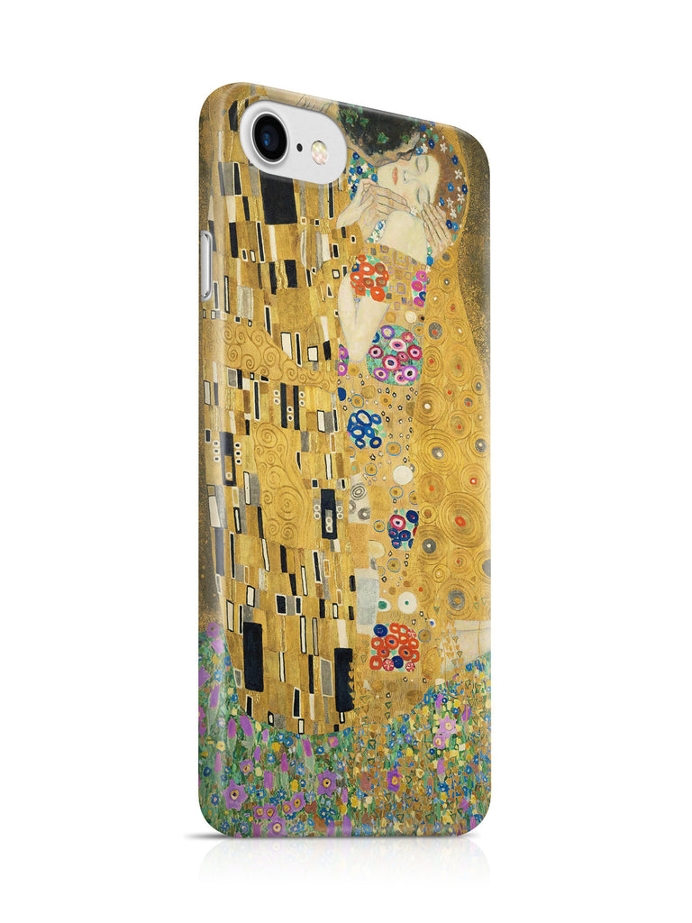 Vinteja Officially Licensed - Klimt - The Kiss - Curated Case Cover For IPHONE 7