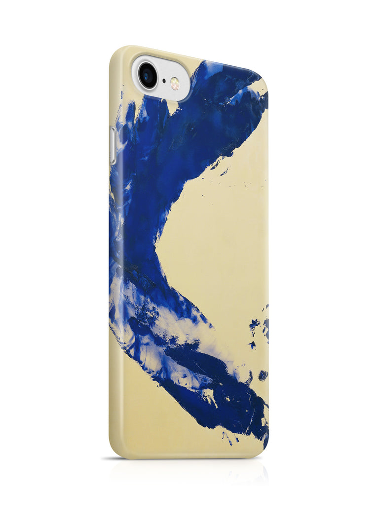 Vinteja Officially Licensed - Yves Klein - Anthropometry Princess Helena - Curated Case Cover For IPHONE 7