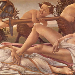 The Museum Outlet - Venus and Mars by Botticelli