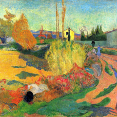 The Museum Outlet - Von Arles by Gauguin