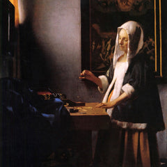 The Museum Outlet - Weights by Vermeer