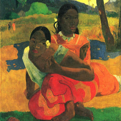 The Museum Outlet - When You Hear by Gauguin