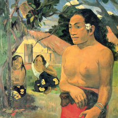 The Museum Outlet - Where do you by Gauguin