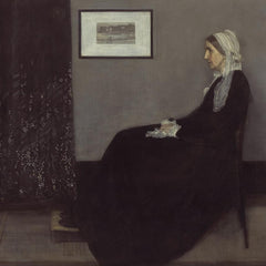 The Museum Outlet - Whistler - Whistlers Mother