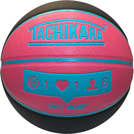 SWEET HEART BASKETBALL size 6