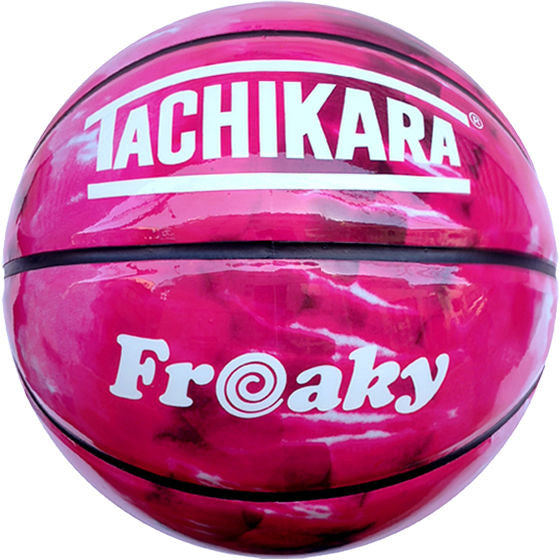 Freaky RED BASKETBALL