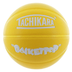 BASKETPOP YELLOW size 6