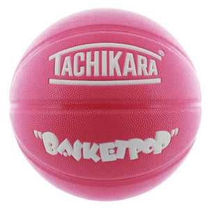 BASKETPOP PINK size 6