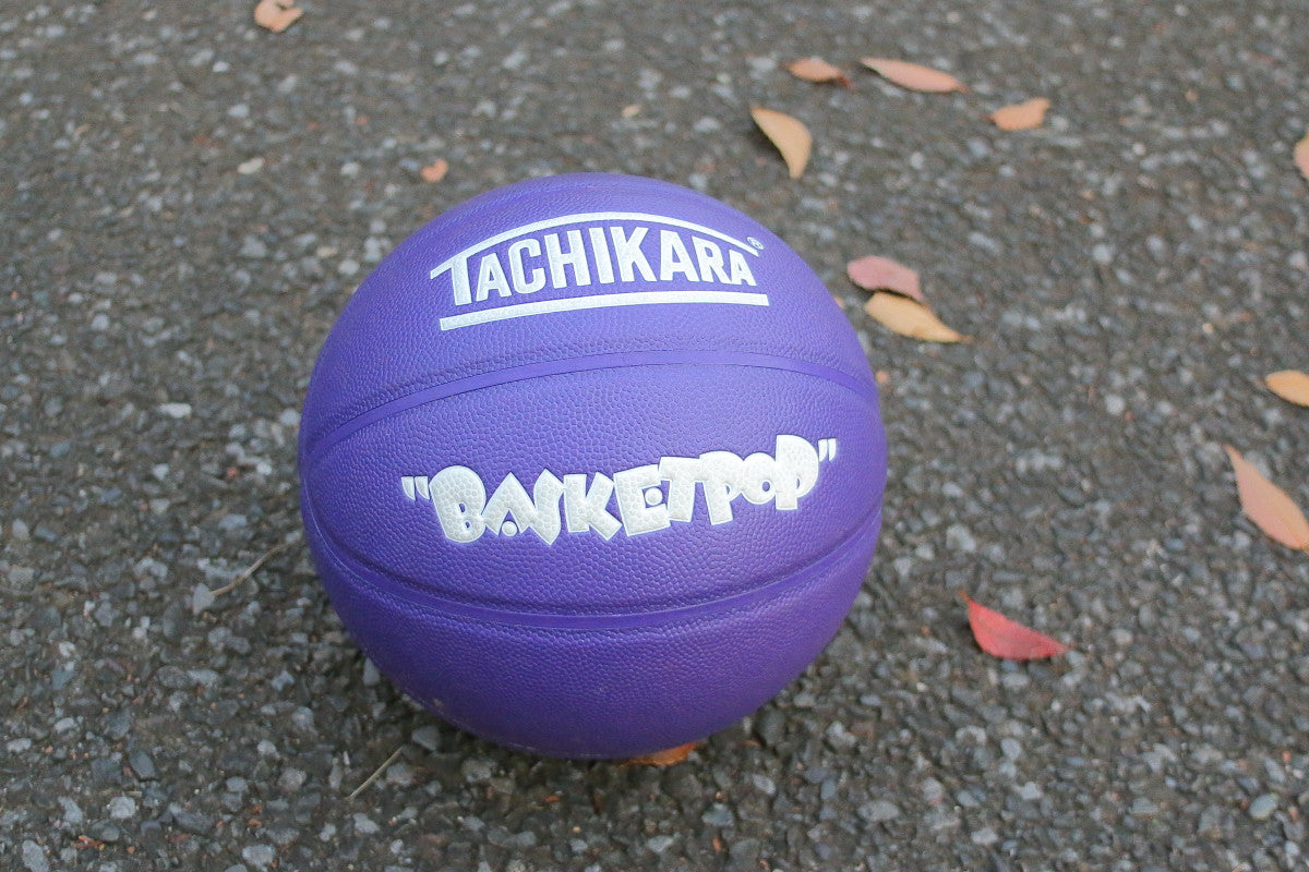 BASKETPOP PURPLE size 6