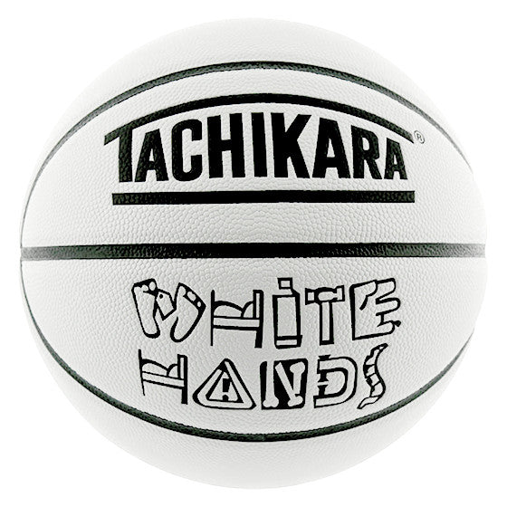 WHITE HANDS -BLK-