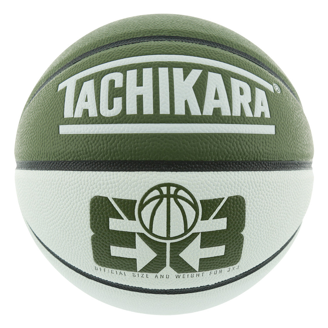 TACHIKARA 3x3 GAME BASKETBALL