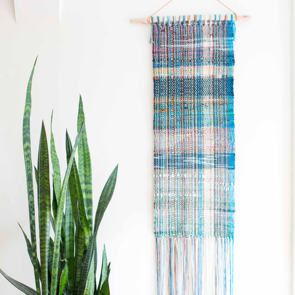 Rainfall Weaving