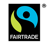 Logo of Fairtrade International