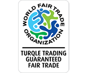 Logo of World Fair Trade Organisation (WFTO)