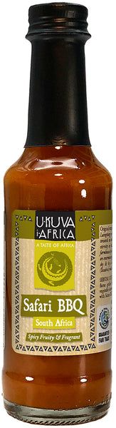 "Sauce - ""Not tooo Hot"" Safari BBQ - Ukuva iAfrica"