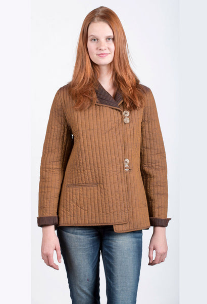 Women's Brown Jacket
