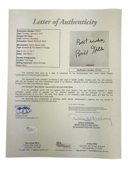 "Signed Bill Gates: ""Business at the Speed of Thought"""