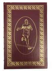 "Signed Roger Bannister: ""The Four Minute Mile"""