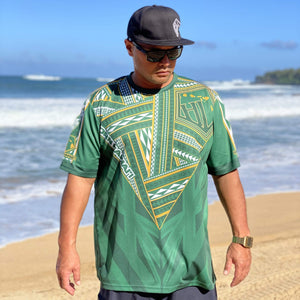 Born Hawaii PRE-ORDER KEAKA JERSEY PACKERS