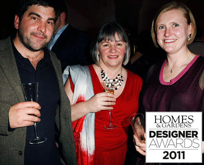 Homes & Gardens Designer Awards 2011