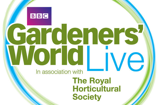 BBC Gardeners World Live 15 - 19th June