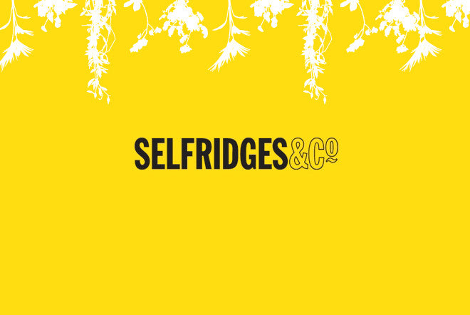 Urban Gardening Springs up at Selfridges with 'Grow!'