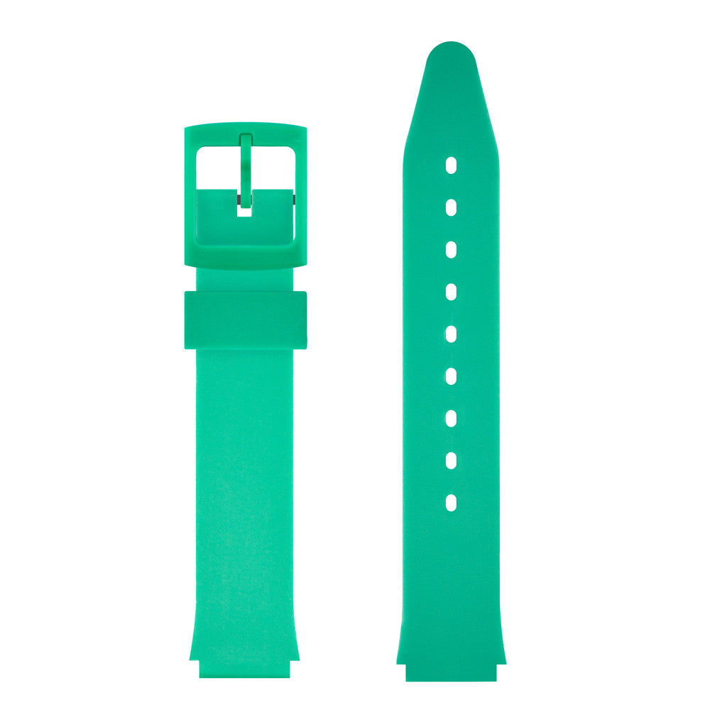 EMERALD MATTE WATCH BAND