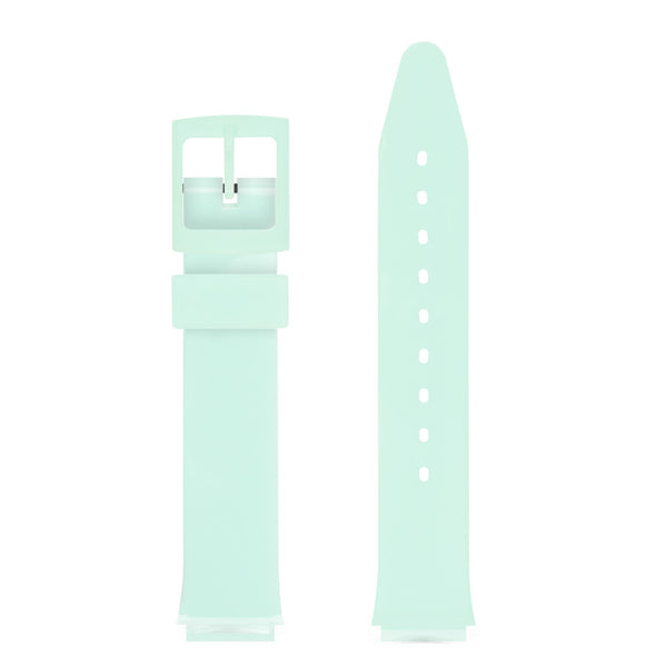 MINT GLOSSY WATCH BAND