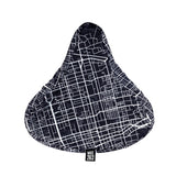 BIKE SEAT COVER TORONTO MAP