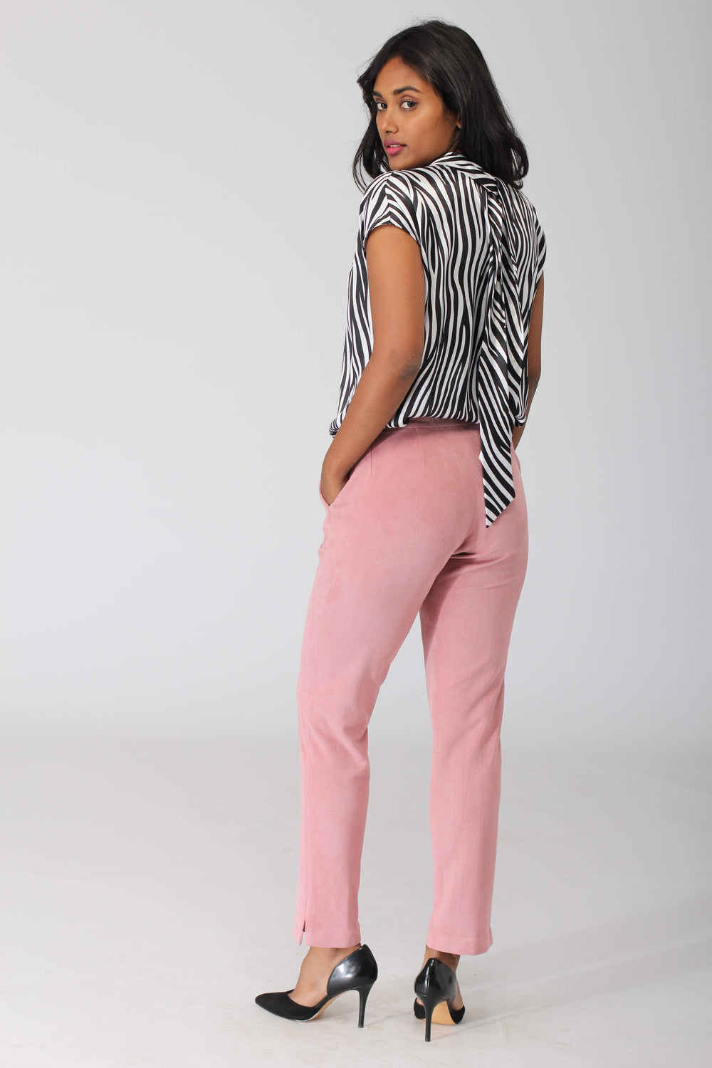Bergen Stretch Pants