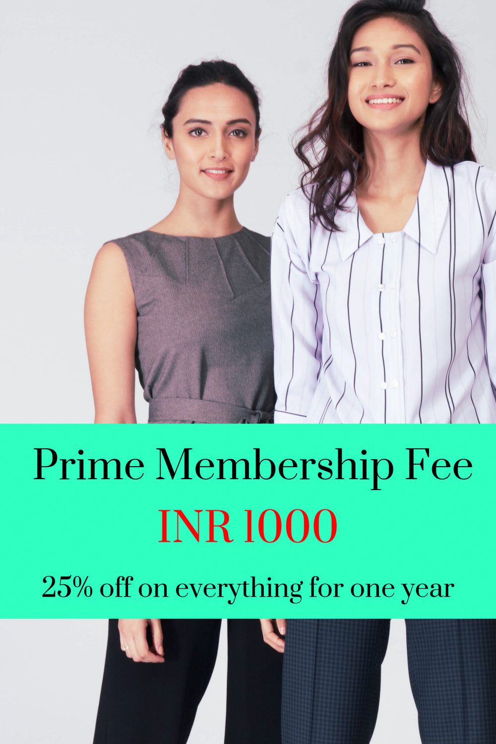 Intermod Prime Membership