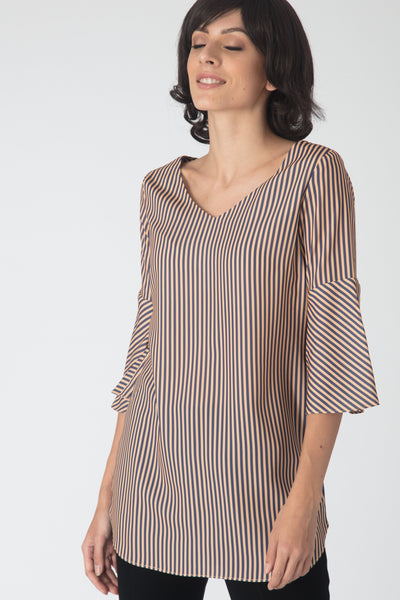 Icon Flowy Tunic Top