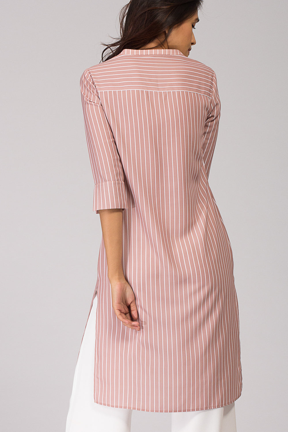 Manila Striped Tunic