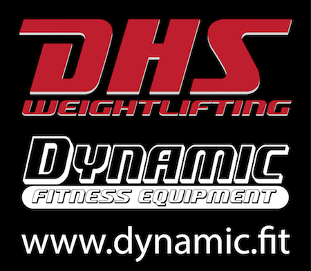 Dynamic Fitness Equipment Sponsorship