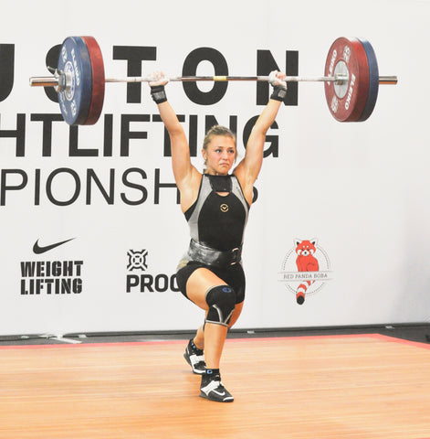 Weightlifting dating site