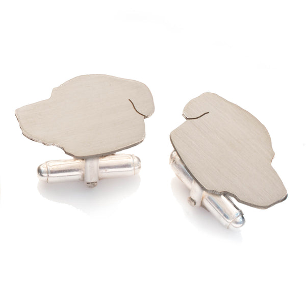 Bespoke Pet Cufflinks