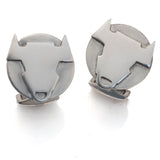 Zodiac Signs: Taurus The bull Cufflinks