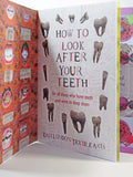 How to look after your teeth book