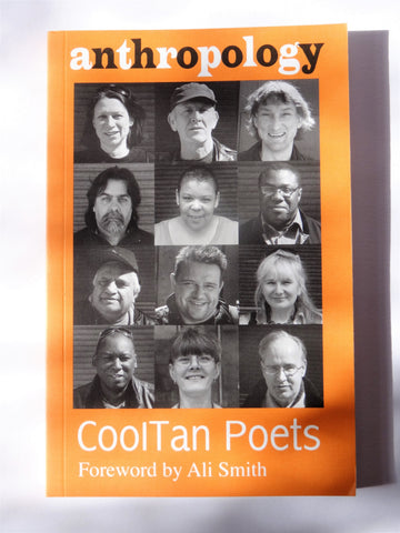 Anthropology - CoolTan Poets Book